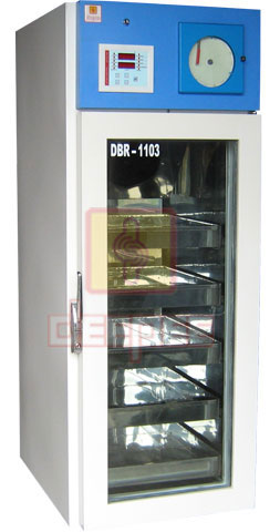 Blood Bank Refrigerator, ideal blood storage, temperature accuracy in blood bank refrigerator, highest temperature accuracy for blood bags, range of Blood Bank Refrigerators, refrigerators manufactured for blood banks